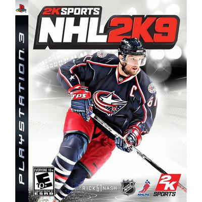 2ksports NHL 2K9 (used)