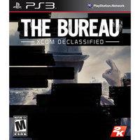 2k Games The Bureau: XCOM Declassified for Sony PS3