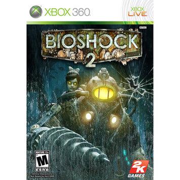 Take 2 Interactive Take-two Bioshock 2 - 39553