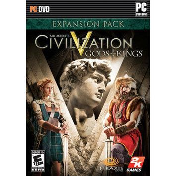 Take 2 Civilization V: Meier - Gods and Kings Expansion Pack