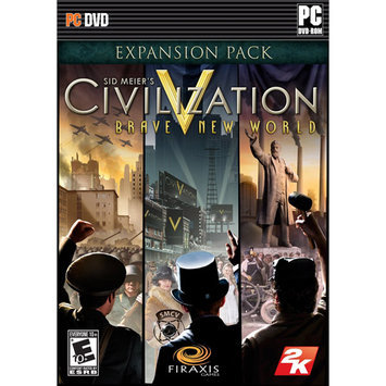 2k Games Civilization V: Brave New World PC Game