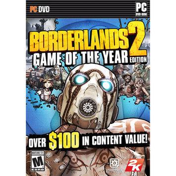 Take-Two 41334 Borderlands 2 GOTY PC