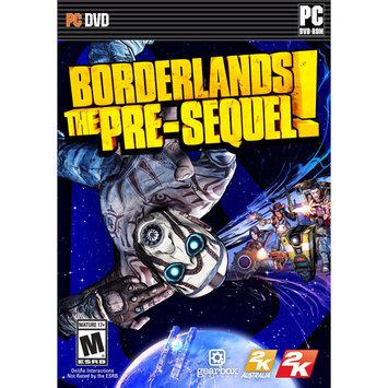 Microsoft Corp. Borderlands The Pre-Sequel! (PC Game)