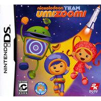 Take 2 Team Umizoomi