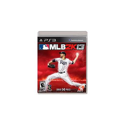 Take-two Interactive Taketwo Interactive 47259 Mlb 2k13 Ps3