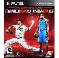 Take-two Interactive Taketwo Interactive 47263 Mlb Nba 2k Sports Combo Ps3
