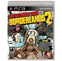 Take-two Interactive Taketwo Interactive 47267 Borderlands 2 Add On Content