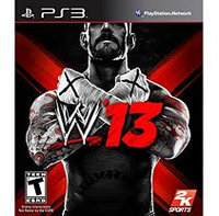 Take-two Interactive Taketwo Interactive Wwe 13[formerly Thq Title]