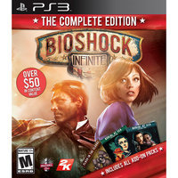 Take Two Interactive Sw Bioshock Infinite: The Complete Edition - Playstation 3