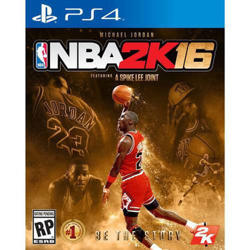 Nba 2k16 Special Edition - Playstation 4