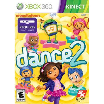 Take-two Interactive Software, Inc Take-Two Interactive Nickelodeon Dance 2 Xbox 360 49198