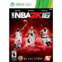 Take 2 Interactive NBA 2K16 X360 Replen