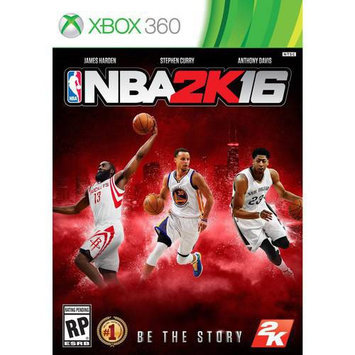 Nba 2k16 Early Tip Off Edition - Xbox 360