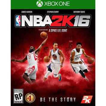 Nba 2k16 Early Tip Off Edition - Xbox One