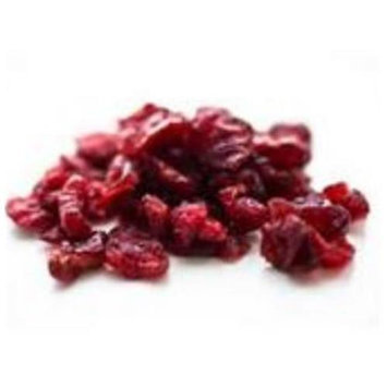 Bulk Dried Fruit Cranberries Sweetened 5 Lbs