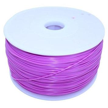 Dockwell 3D Printer PLA Filament 1.75mm 1kg Solid Pink