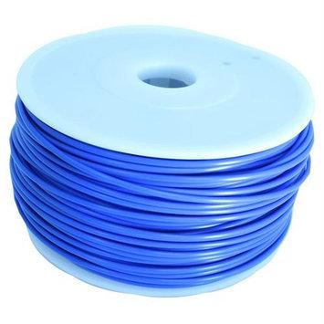 Dockwell 3D Printer PLA Filament 3mm 1kg Solid Blue