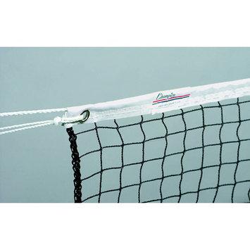 Champion Sports 18-Ply Nylon Badminton Net