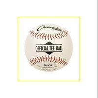 Champion Sports Official Soft Compression Level 10 Tee Ball (Dozen)