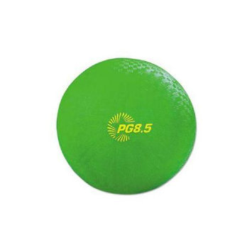 Champion Sports Playground Ball, 8 1/2in, Green
