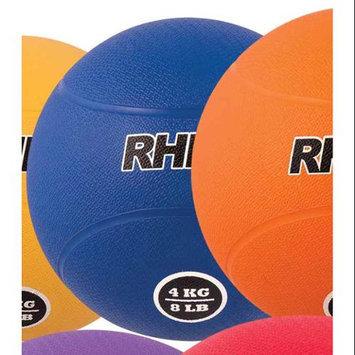 Champion Sports 4kg Medicine Ball