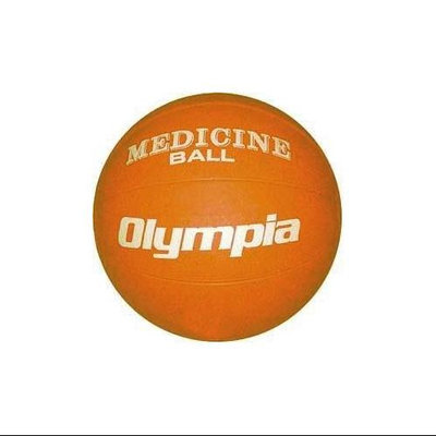 Champion Sports 5kg Medicine Ball