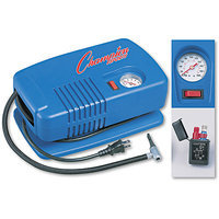 Champion Sports Deluxe Electric Inflating Air Pump