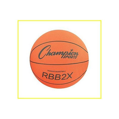 Champion Sports Oversized Indoor/Outdoor Rubber 35
