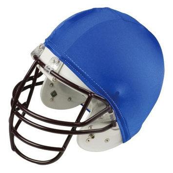 Olympia Sports Economy Football Helmet Covers (Blue) - 1 Dozen