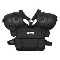 Champion Sports Pro Style Low Rebound Foam Umpire's Chest Protector