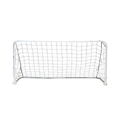 Champion Sports 8' x 6' Foldable Soccer Goal