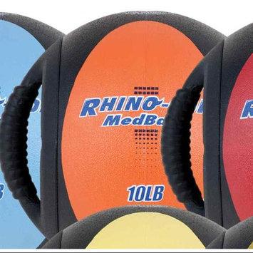 10 lb. Rhino-Cor® Medicine Ball