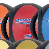 12 lb. Rhino-Cor® Medicine Ball