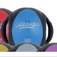 14 lb. Rhino-Cor® Medicine Ball