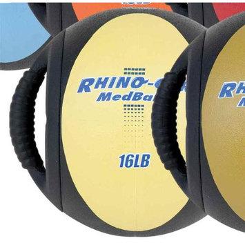 16 lb. Rhino-Cor® Medicine Ball