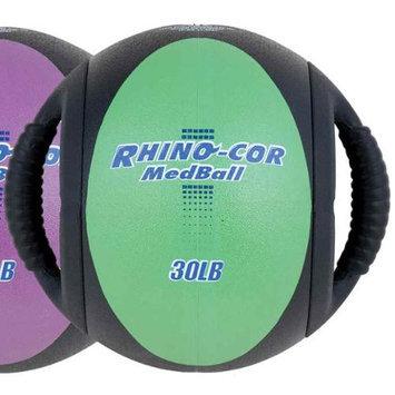 30 lb. Rhino-Cor® Medicine Ball