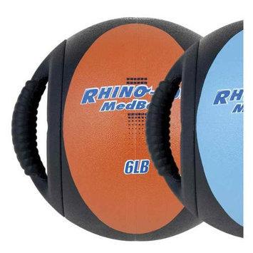 6 lb. Rhino-Cor® Medicine Ball