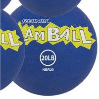20 lb. Rhino® Slam Medicine Ball