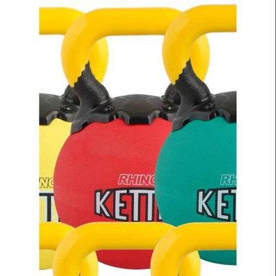 10 lb. Rhino® Kettlebell