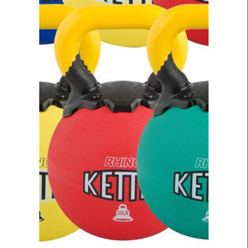 20 lb. Rhino® Kettlebell