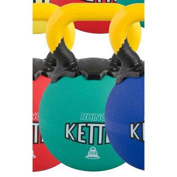 25 lb. Rhino® Kettlebell