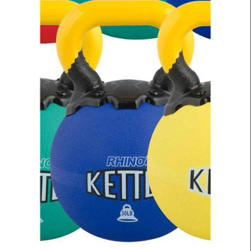 30 lb. Rhino® Kettlebell