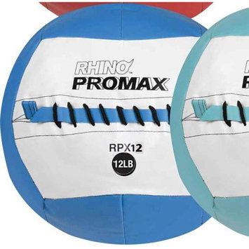 Champion Sports Rhino Promax 12 lbs. Slam Ball