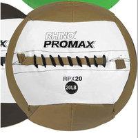 Rhino Champion Sports Promax Medicine Ball 20Lbs