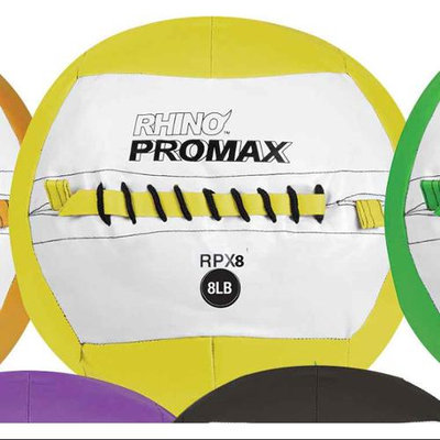 Champion Sports Promax Medicine Ball 8lbs