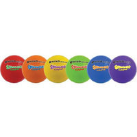 Champion Sports Super Squeeze Volleyball Set (Multi)