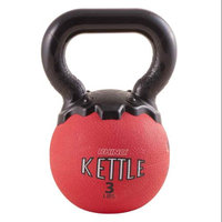 Champion Sports Mini Rhino Kettle Bell 3lbs