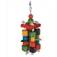 Caitec Bird Toys Caitec 219 4 Way Spin