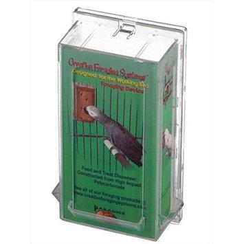 Caitec Bird Toys Caitec 665 Large Vertical Foraging Feeder