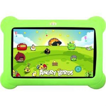 Worryfree Gadgets Zeepad Kids TABZ7 Android 4.4 Quad Core, Multi Touch Tablet PC, 7
